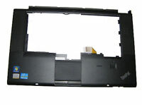 Genuine Lenovo Thinkpad T520 T520i W520 Palmrest Touchpad W/fpr 04w1369