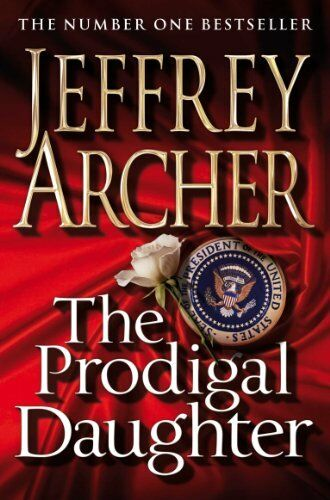 1 of 1 - Prodigal Daughter By Jeffrey Archer. 9780330512930