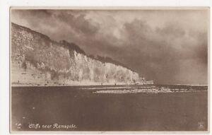 Cliffs near Ramsgate RP Postcard B107 - Malvern, United Kingdom - Cliffs near Ramsgate RP Postcard B107 - Malvern, United Kingdom