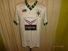 "Borussia Mönchengladbach original asics camiseta 1992-1994 ""Trigema"" talla s"