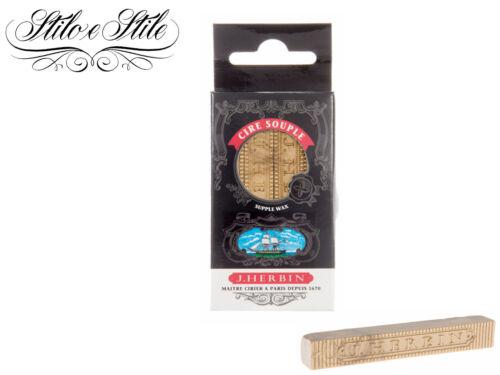 Ceralacca J Herbin Cire SoupleCera Lacca FlessibileSupple Sealing Wax