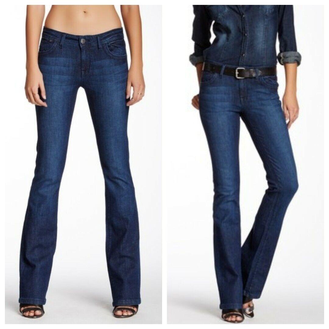 DL1961 Jeans Jennifer High Rise Stiefelcut damen 29 x 34