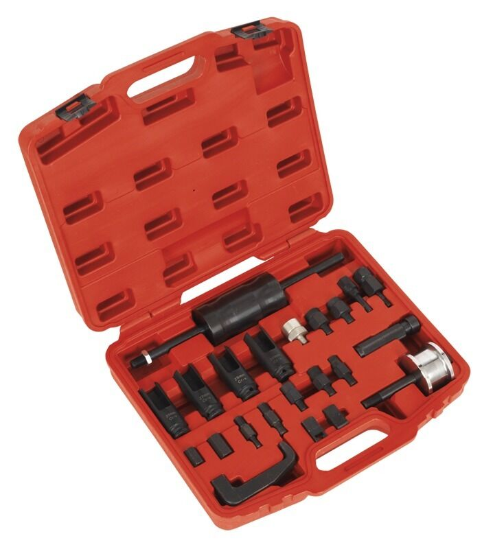 Sealey Diesel Injector Master Kit VS2064