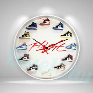 Desviación Prefacio Disco  Nuevo reloj hechos a mano 12
