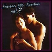 Lovers For Lovers Vol.9 Various Artists Very Good
