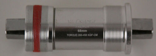 Velo Orange Grand Cru Cartridge Bottom Bracket 68 x 107mm French 35x1 New