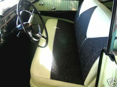 56 Chevy Bel Air 4-Door Hardtop Seat Covers *NEW* 1956 Chevrolet