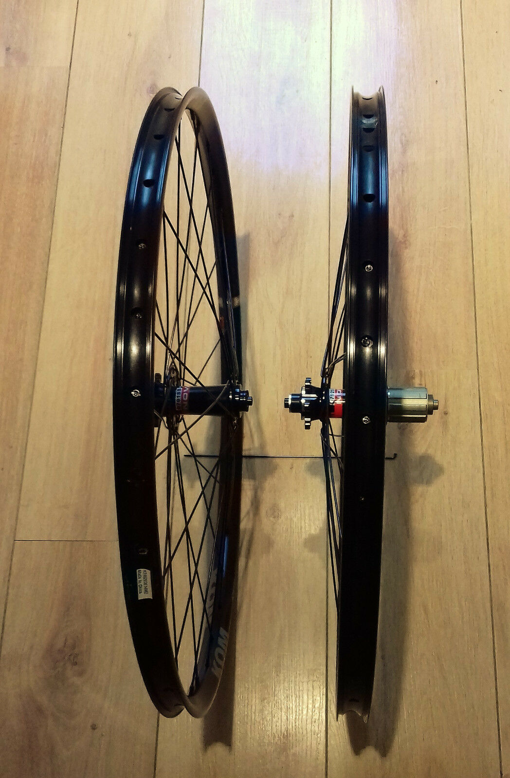 WTB Frequency, ST, or KOM, 26 or 27.5  inch Wheelsets, Novatec D791SB D792SB Hubs  famous brand