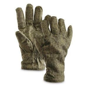 guantes puma invierno