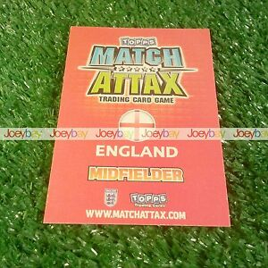 WORLD-CUP-2010-INTERNATIONAL-LEGENDS-MATCH-ATTAX-ENGLAND-10-HUNDRED-CLUB-LTD
