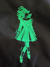 Personalised Irish Dancing Shoe/Tote/School/PE Drawstring Bag