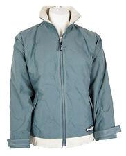 Hodge Heg Mens Soft Shell Winter Ski Jacket Coat - Green (L)
