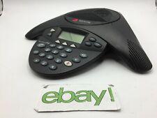 Polycom 2201 67800 022 Soundstation2w 24ghz Conference Speaker Phone Free Sh
