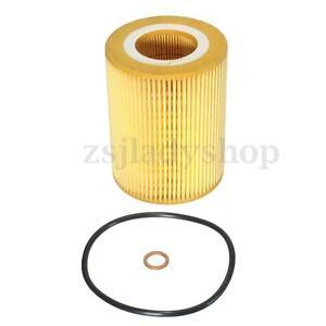 Engine Oil Filter Kit For Bmw 3 5 7 Series E36 E39 E46 E53