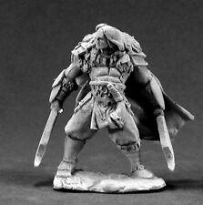 Kjell Bloodbear Barbarian 03362 - Dark Heaven Legends - Reaper MiniaturesD&D