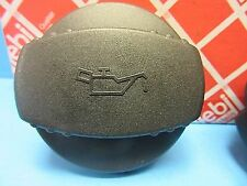 Brand NEW Engine Oil Filler Cap Replace Mercedes OEM# 1110180302 Made in Germany