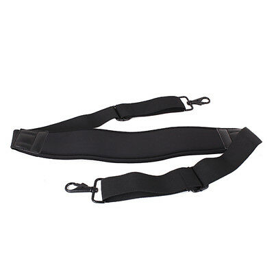 New Skidproof Neoprene Shoulder Neck Sling Strap for SLR/DSLR Camera Nikon Canon