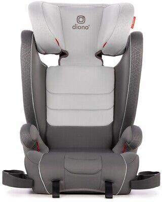 Diono Monterey XT Adjustable Headrest Child Safety Booster Car Seat Blue NEW