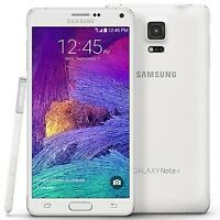 Samsung Galaxy Note 4 Cell Phone
