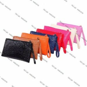 Korea-simple-pouch-wallet-Mobile-phone-bags-Handbag