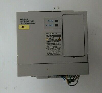 NETZFILTER frequenzumrichter OMRON 3G3EV-AB007-CER2
