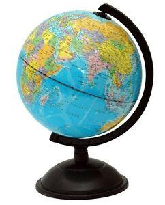 Schuelerglobus-Globus-Tischglobus-Lernglobus-Weltkugel-Erdkugel-Kartenbilder