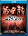 House of Dark Shadows 0883929248469 Blu-ray Region a