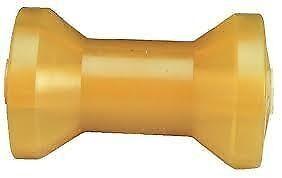 NEW TIEDOWN ENGINEERING MARINE ROLLER SHAFT W//NUTS 5//8INX5-1//4 TIE 86027