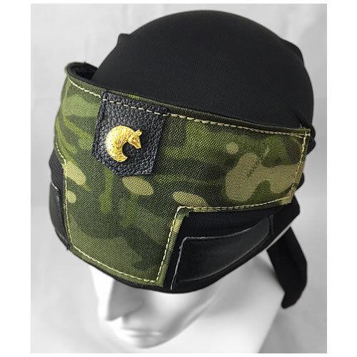 Headwrap Multicam Tropic Armagillo Dreadwrap Paintball