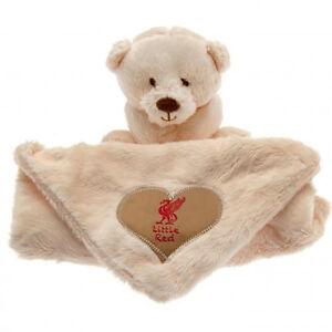 Baby Comforter Hugs Liverpool F.C