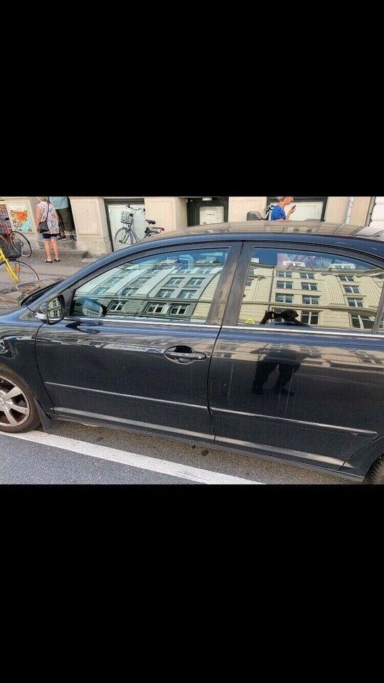 Toyota Avensis, 2,0 Sol, Benzin