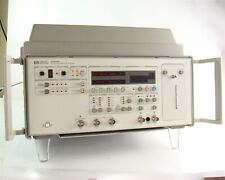 Hewlett Packard 3764a Digital Transmission Analyzer