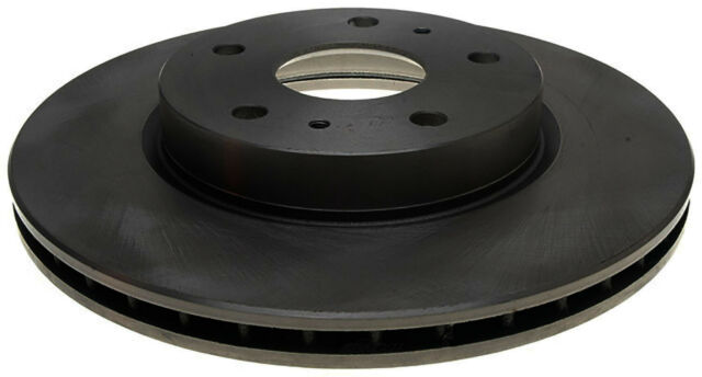 Disc Brake Rotor-Coated Front ACDelco Advantage 18A2596AC fits 07-13 Suzuki SX4