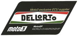 Dellorto-carburetor-Moto3-sticker-decal-1-865-034-X-4-25-034-from-official-distributor