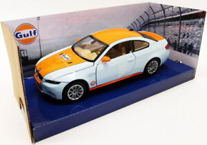 BMW M3 Coupe in White Motor Max 1-24 Scale Model New in box