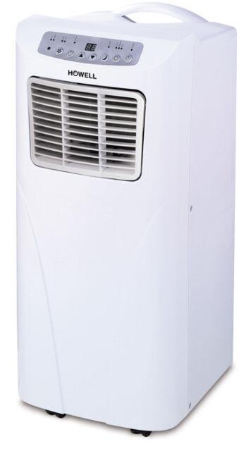 Condizionatore Portatile 9000 Btu Climatizzatore Beko A Deumidificatore BA209C