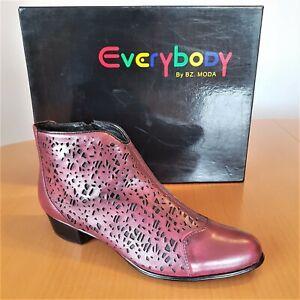 Everybody Stiefel 34945: : Schuhe & Handtaschen