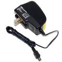 Hqrp Ac Adapter Charger For Jvc Gr-axm17u Gr-axm17us Gr-axm18u Graxm18us