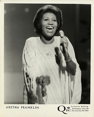 ARETHA FRANKLIN GLOSSY POSTER PICTURE PHOTO PRINT QUEEN OF SOUL MUSIC MOTOWN 5