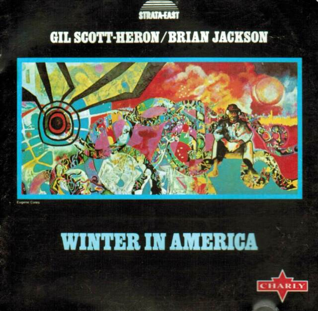 Winter In America GIL SCOTT-HERON / BRIAN JACKSON // 1 Stück CD