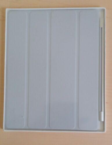 Genuine Apple iPad Smart Cover for Apple ipad 2 3 4 light gray