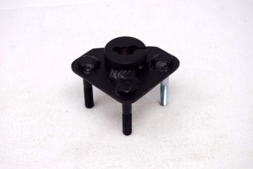 Go-Ped Rear Wheel Hub TRQ 214130035 4wtf7h