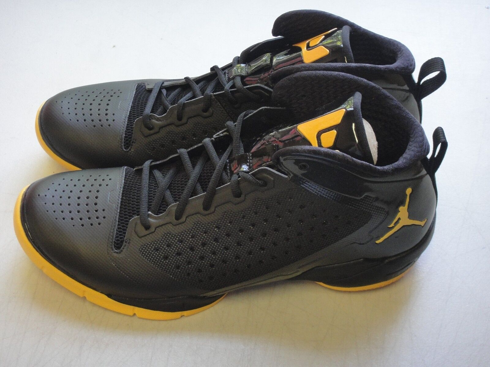 NIKE AIR JORDAN 2012 PROMO SAMPLE SHOES DWYANE WADE PE SIZE 15.5 NEW IN BOX! The most popular shoes for men and women