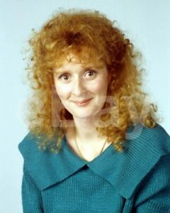 "Coronation Street (TV) Beverley Callard ""Liz McDonald"" 10x8 Photo"