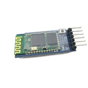 1PCS-Wireless-Serial-6-Pin-Bluetooth-RF-Transceiver-Module-HC-05-RS232
