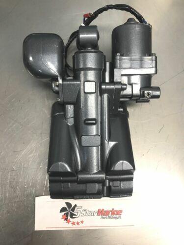 Highest Quality Seal kit Yamaha 115-250hp 1997 /& Up Fast Strike 63P-43800-00-4D