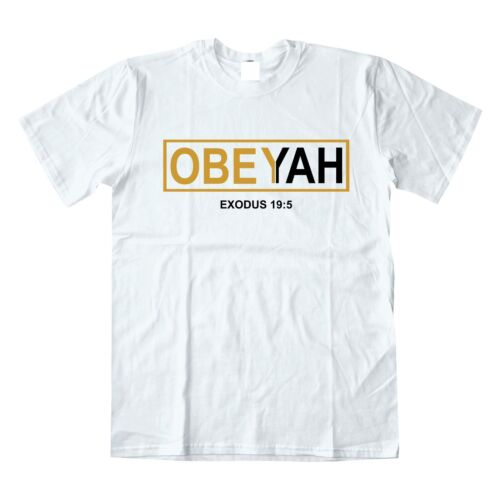 Hebrew Roots Movement T-shirt Yahweh Yahshua Yeshua Torah Israelite Messianic