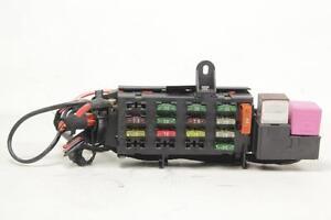 94-99 mercedes w140 s320 s420 rear relay fuse box trunk module 140 545 48  40 | ebay  ebay