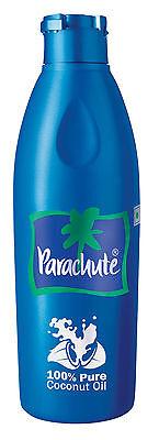 Parachute 100% Pure Coconut Edible Hair Oil   Indian Coconut Oil