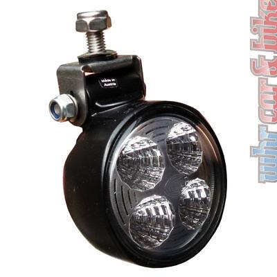 Hella LED Arbeitsscheinwerfer Modul 70 12V//24V Scheinwerfer stehender Anbau